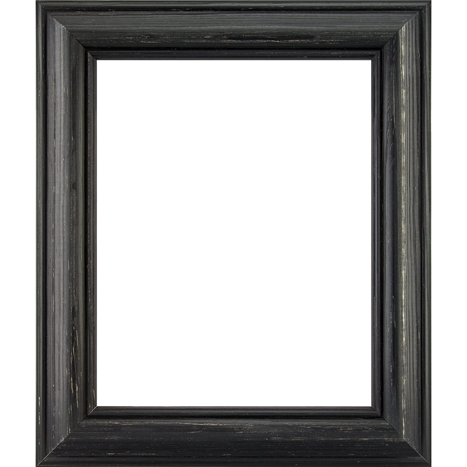 Craig Frames Wiltshire 262 Empty Vermont Maple Picture Frame 16 by 22-Inch Ash Frame Shell 1.825-Inch Wide Natural Hardwood
