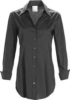 product image for Finley Shirts Kaylynn Tunic Black