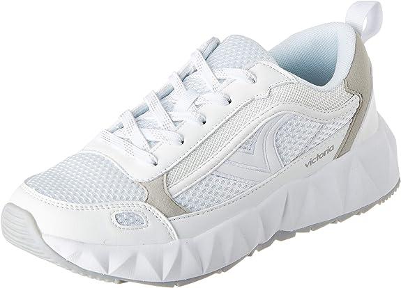 victoria Arista Monocromo, Zapatillas para Mujer: Amazon.es: Zapatos y complementos