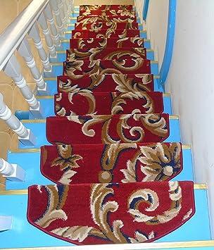 Escaliers Tapis Escalier Tournant Escabeau Escaliers Auto Aspiration