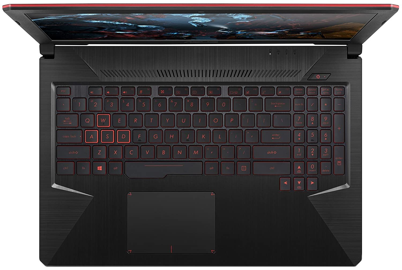 Asus Tuf Fx504gd Enthusiast I5 8300h 32gb Ram 250gb Dell Inspiron 15 7567 7300hq 4gb Gtx 1050 Ti 156ampquot Fhd Red Nvme Ssd 1tb Sshd Nvidia 2gb 156 Full Hd Windows 10 Gaming Notebook