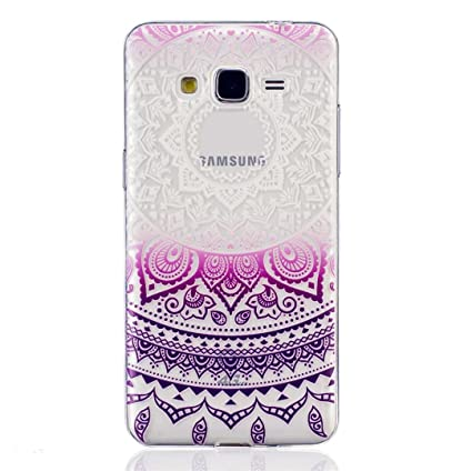 cover iphone 5c silicone trasparente
