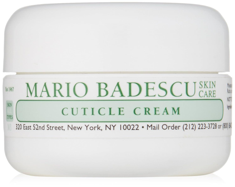 Mario Badescu Hand Care Cuticle Cream 0.5oz (15ml)