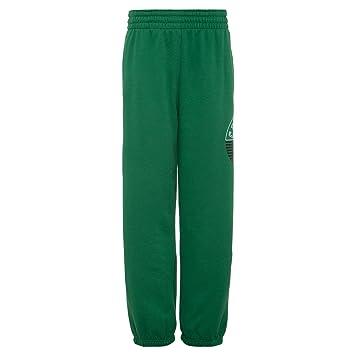 adidas Boston Celtics Pantalón de chándal para hombre verde ...