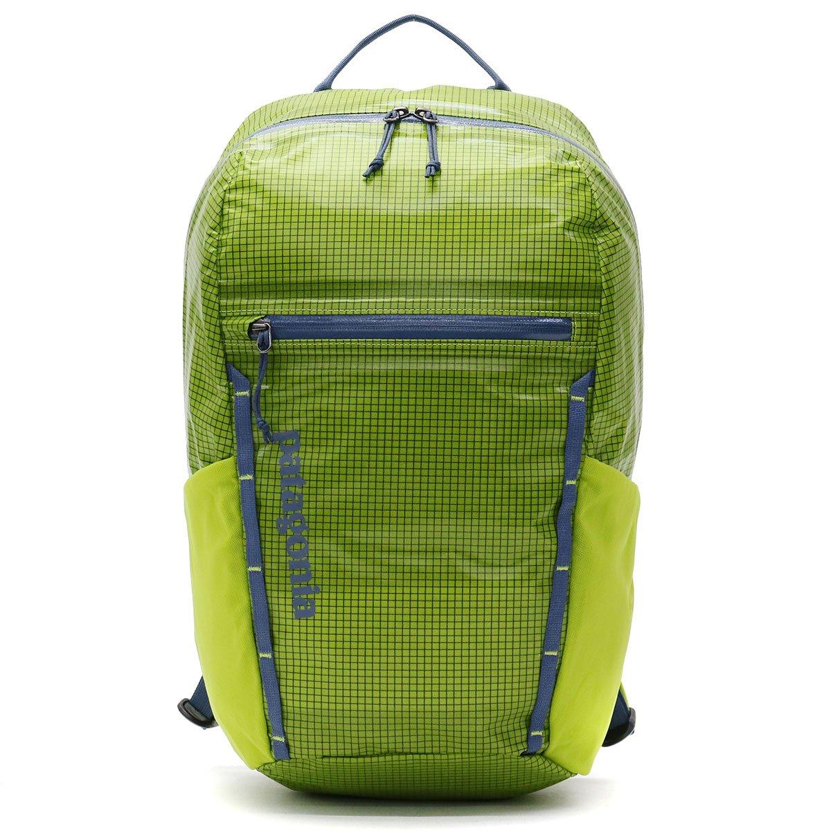 パタゴニア2018カジュアルデイパック、45 cm、26リットル、グリーン(Light Gecko Verde)   B078T8KNZS