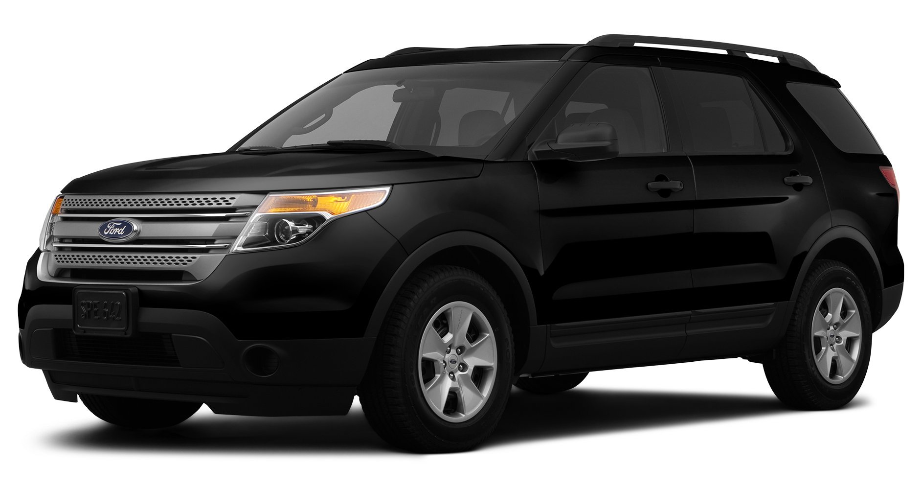 2012 ford explorer base 4 wheel drive 4 door