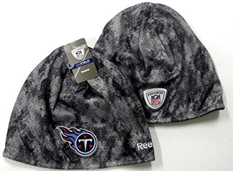 Amazon.com   Reebok NFL Officially Licensed Tennessee Titans Grey ... 90811b86f5a