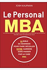 Le personal MBA (French Edition) Kindle Edition