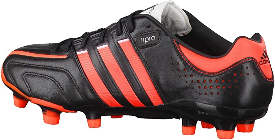 adidas Adipure 11pro TRX FG miCoach Black l44716, Unisex ...