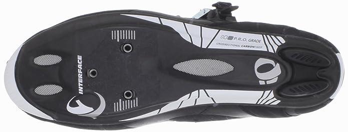 Amazon.com   Pearl iZUMi Men's Pro Leader Spinning Shoe, Black/Black, 38  EU/5.5 D US   Cycling