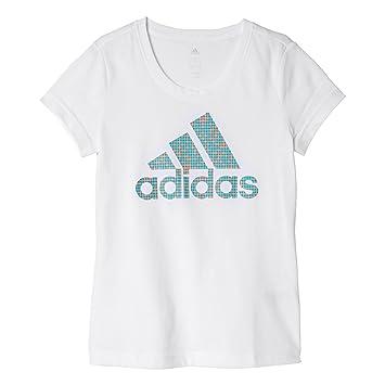 adidas t shirt mädchen 152