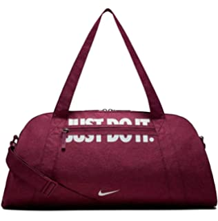 ee558a8770da Amazon.com  NIKE Women s Gym Club Duffel Bag  Sports   Outdoors