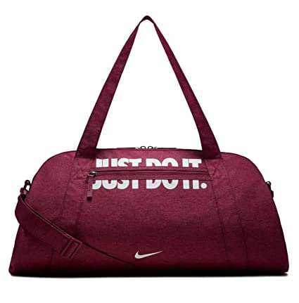 Bolsa de deporte Nike Gym Club Talla única: Amazon.es