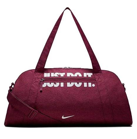 Bolsa de deporte Nike Gym Club - Talla única: Amazon.es ...