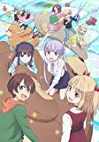 NEW GAME!! Rank.6 [Blu-ray]