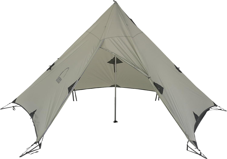 Nomad - Origami tent and biocomposite...! | 1055x1500