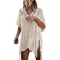f3e2a61059f52 Amazon Best Sellers: Best Women's Swimwear Cover Ups