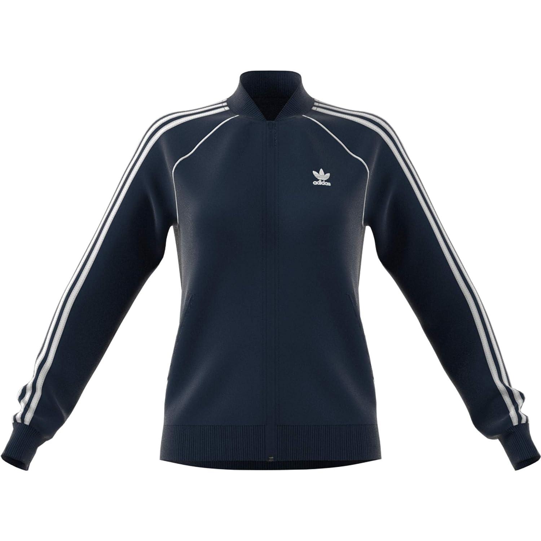adidas SST TT Veste Femme  Amazon.fr  Sports et Loisirs fb5f445d46f