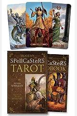 Modern Spellcaster's Tarot Cards