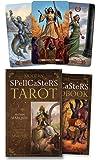 Modern Spellcaster's Tarot Set