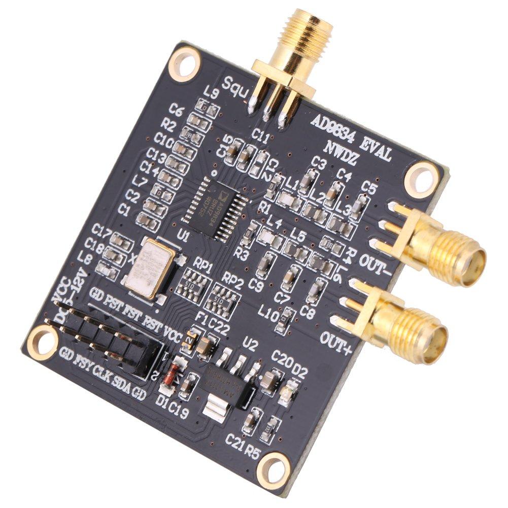 M/ódulo generador de se/ñal 1 Uds AD9834 M/ódulo generador de se/ñal DDS seno//tri/ángulos//generador de ondas cuadradas