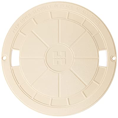 Hayward SPX1070C10 Tan Cover Replacement for Select Hayward Automatic Skimmers: Garden & Outdoor