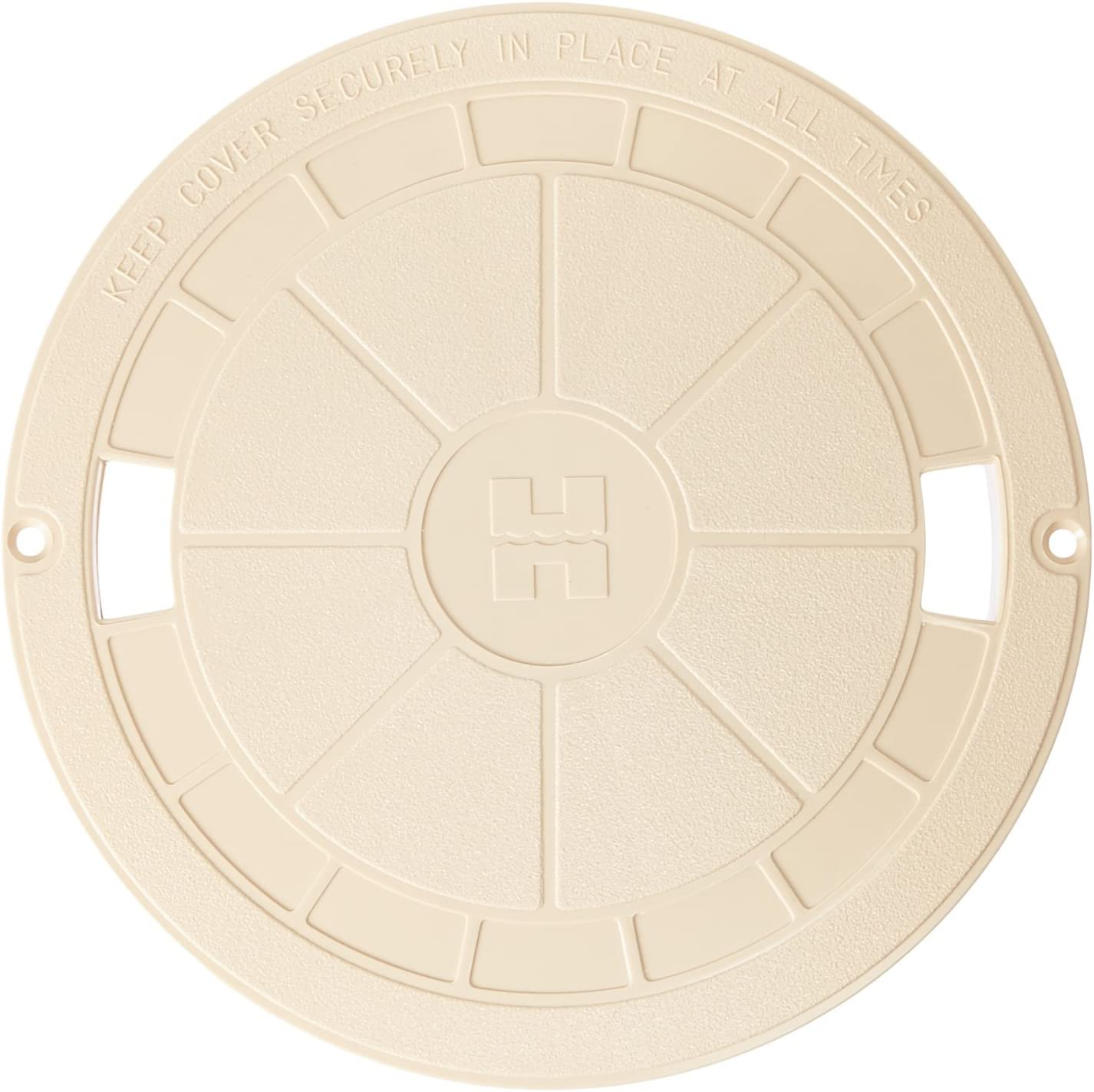 Hayward SPX1070C10 Tan Cover Replacement for Select Hayward Automatic Skimmers