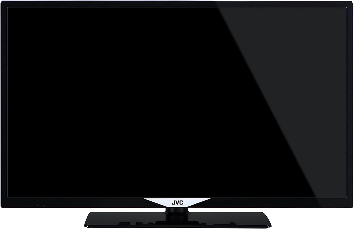 JVC Smart TV da 24'' , Edge LED, HD Ready . LT-24VH52J - Esclusiva Amazon.it