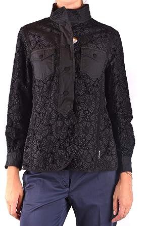 Et Coton Noir Moncler Vêtements Veste Femme Mcbi212085o P1xzY 4666be2fa5d