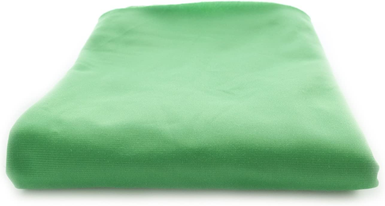 Kelly Green Sold By The Yard 5860 Width Wavy Velboa Faux Fur Fabric