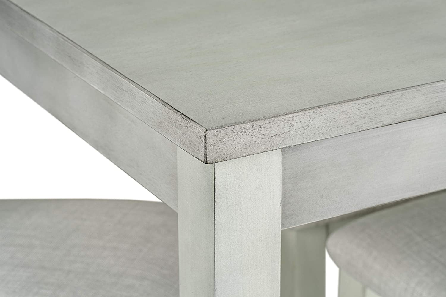 Dining Height Ready To Live Sandpiper Table White