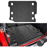JoyTutus Cargo Mat Trunk Liner Compatible with Jeep Wrangler JL, Cargo Liner All Weather Vehicle Carpet Heavy Duty…