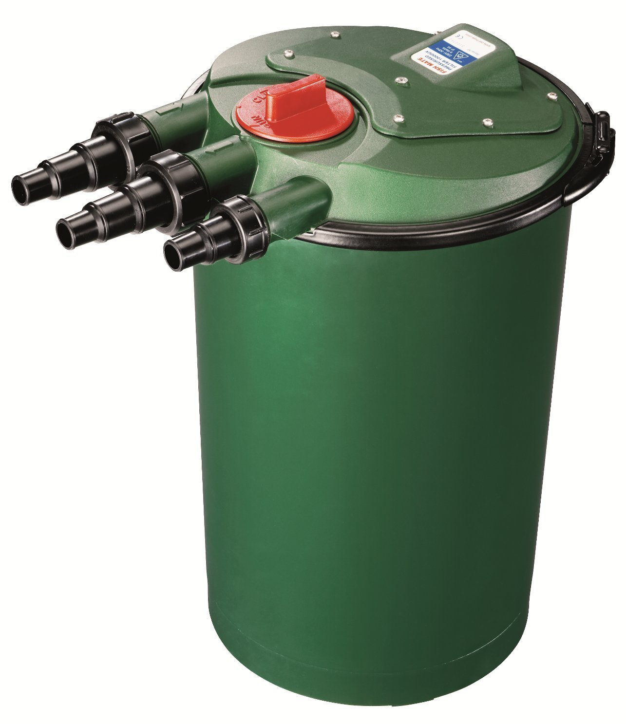 Fish Mate 3000 Pressurized Bio Pond Filter by Fish Mate