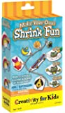 Creativity For Kids Make Your Own Shrink Fun