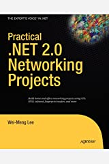 Practical .NET 2.0 Networking Projects Paperback