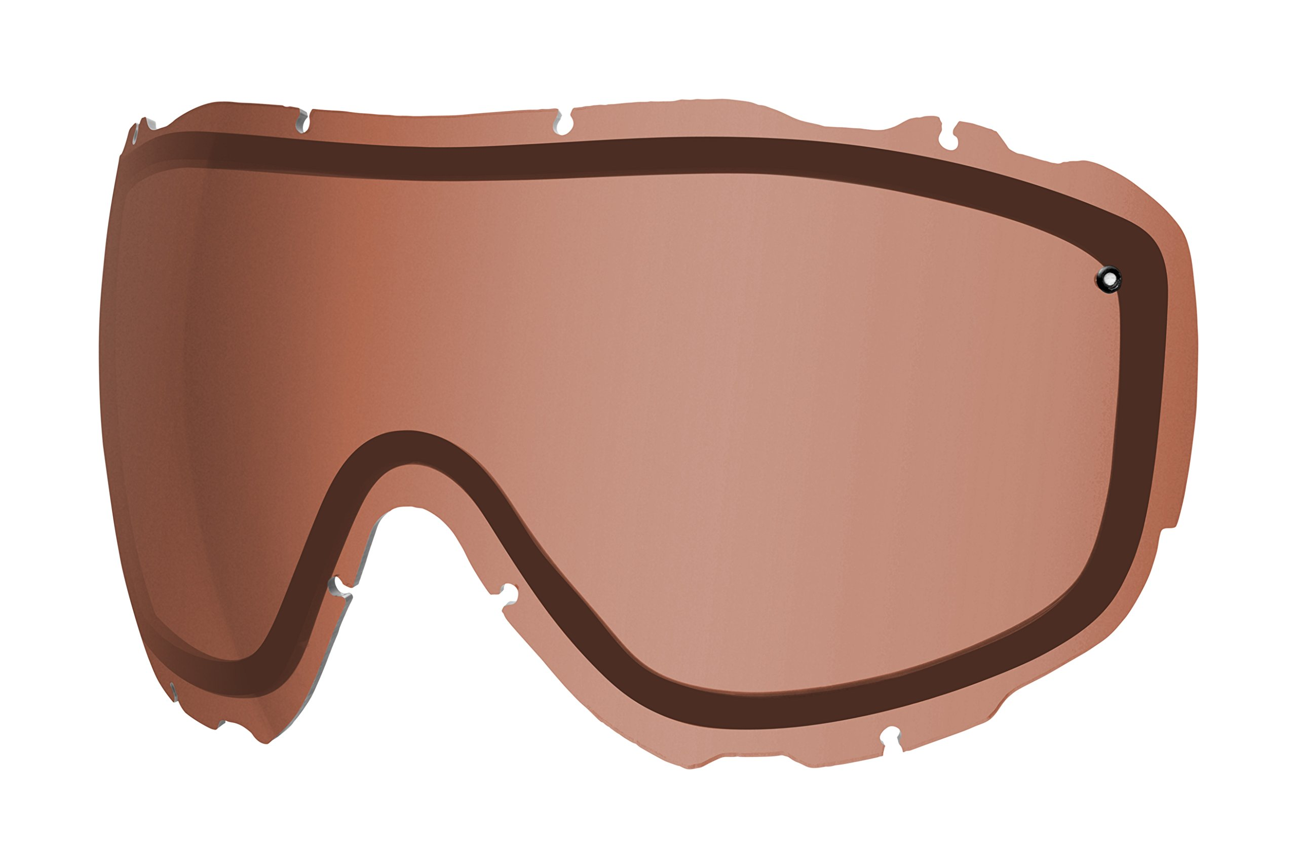 Smith PROPHECY TURBO Replacement Lens (POLARIZED ROSE COPPER) by Smith