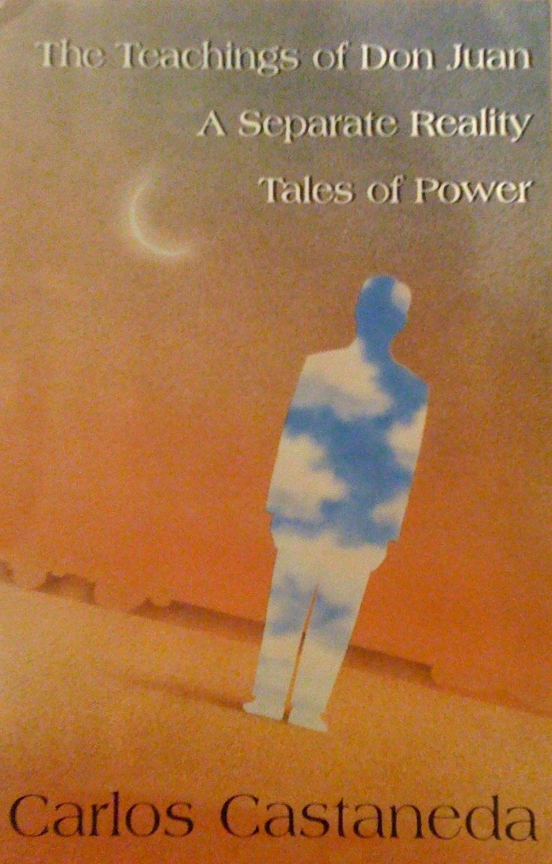 The Teachings Of Don Juan A Separate Reality Tales Of Power Carlos Castaneda Walter Goldschmidt Books
