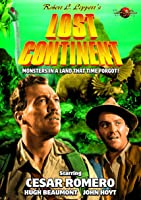 'Lost Continent' from the web at 'https://images-na.ssl-images-amazon.com/images/I/71XJ-fVyptL._UY200_RI_UY200_.jpg'