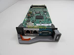 Dell PowerEdge M1000e CMC Controller Module Card Replacement NC5NP 8CV8G N551H (Certified Refurbished)