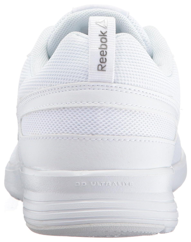 Reebok Womens Foster Flyer Track Shoe REEBOK FOSTER FLYER-W