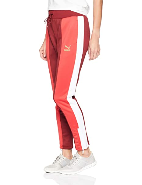 d7ac1fb05d833 PUMA Women's Retro Track Pants