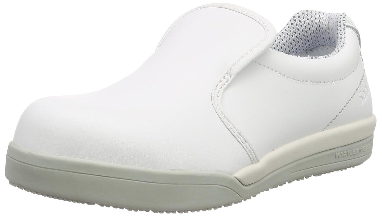 Sanita San-Chef Slipper-s2, Mixte Chaussures Sanita de Sécurité Mixte Adulte, Noir Sécurité (2) Blanc (White 1) 3a5aa2d - jessicalock.space