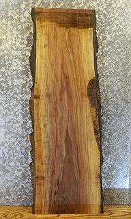 Natural Edge Black Walnut Coffee/Sofa/Side Table Top Wood Slab 1758 T:
