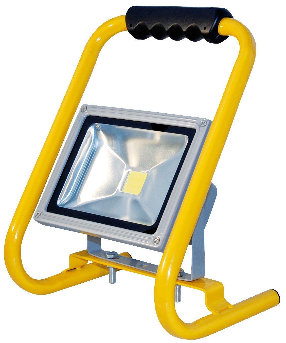 Transmedia - Foco proyector Led (230 V/20 W, 1600 lm, clase de ...
