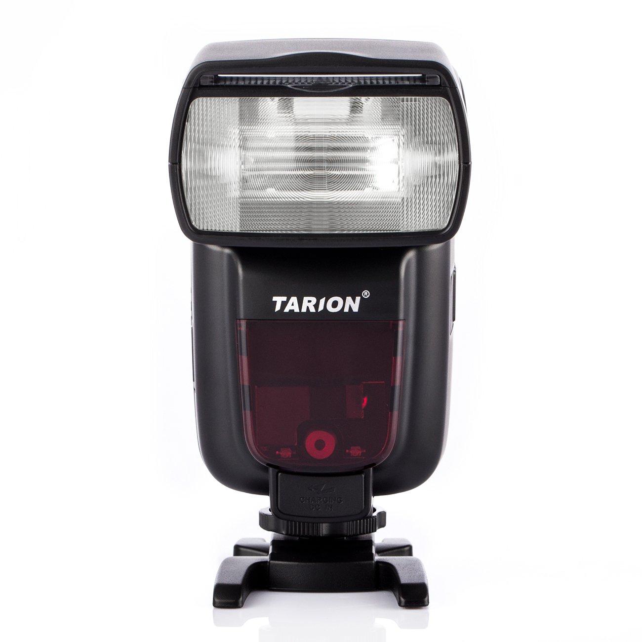 TARION TF685C カメラフラッシュ スピードライト ストロボ E-TTL HSS 1/8000S S1 S2 2.4G ワイヤレスシステム内蔵 Canon Dslr デジタル 一眼レフカメラ に対応  TARION TF685C B01GHBK2MQ