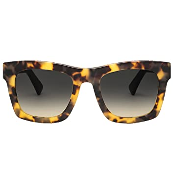 Electric Gafas de sol mujer con diseño de torta mate, Talla ...