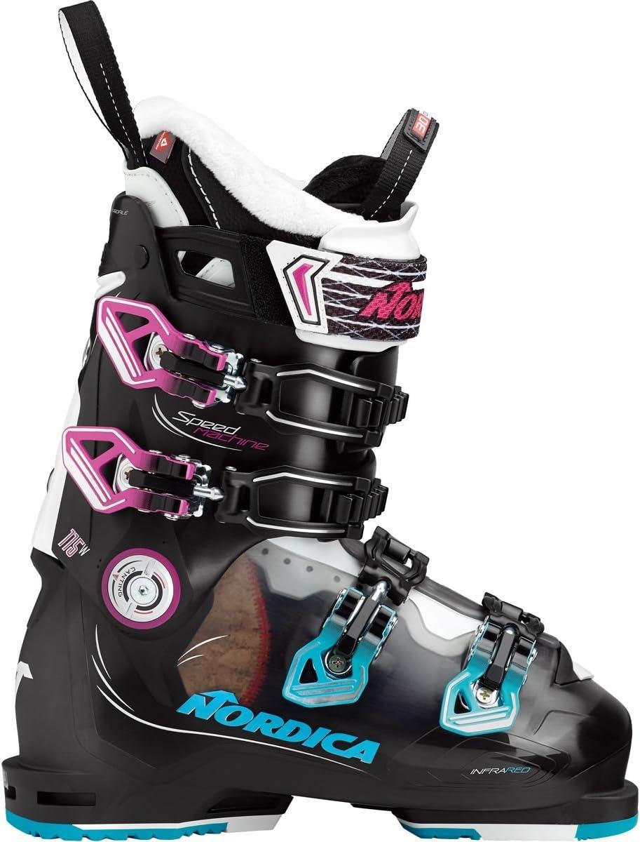 Nordica Speedmachine 115 Ski Boot