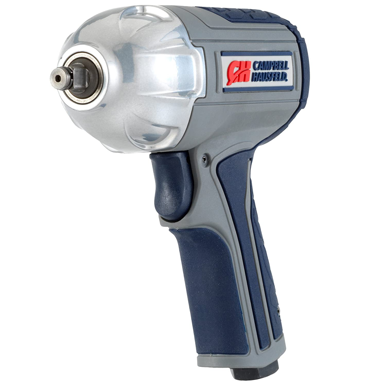 Campbell Hausfeld TL140200AV 1/2' Impact Wrench, Air Impact Driver W/550'/Lbs Torque ()