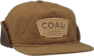 Coal Headwear The Cummins