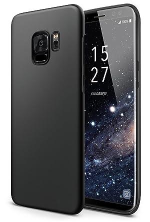 6edd5df2b8ef5 vau SlimShell Case Hülle kompatibel zu Samsung Galaxy S9 - Hülle ...